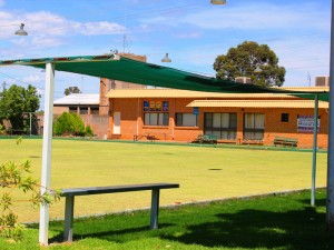 Peak Hill Bowling Club