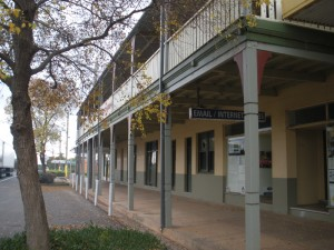 4. The Carrington Hotel 1894