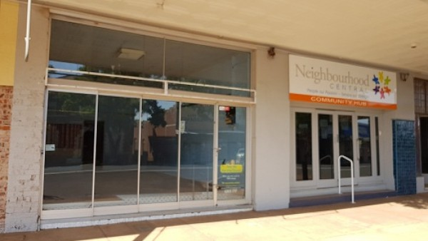 For Lease - Retail Shop