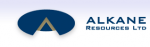 Alkane Resources Ltd